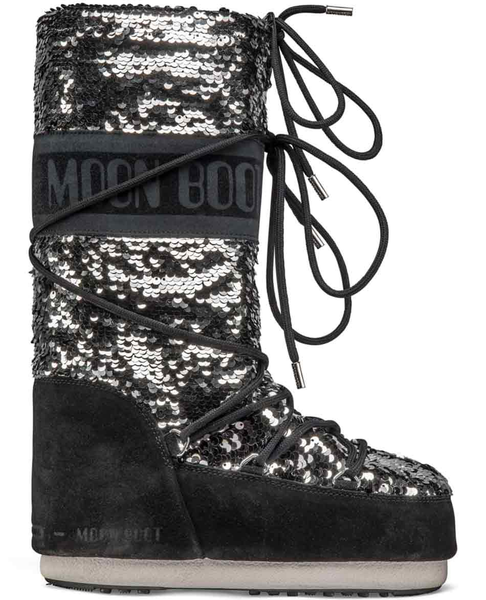 MOON BOOT DESCANSOS CLASSIC DISCO W