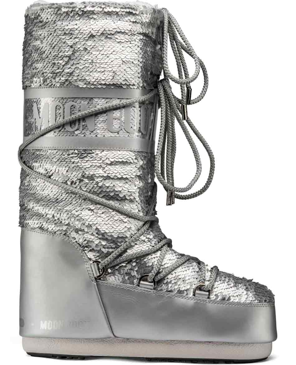 MOON BOOT DESCANSOS CLASSIC DISCO PLUS W