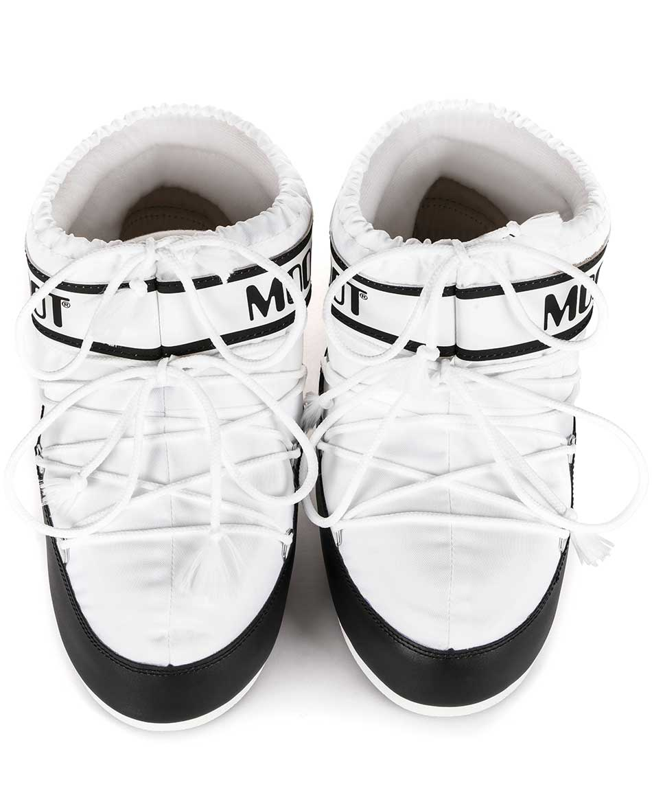 MOON BOOT DESCANSOS MOON BOOT CLASSIC LOW 2