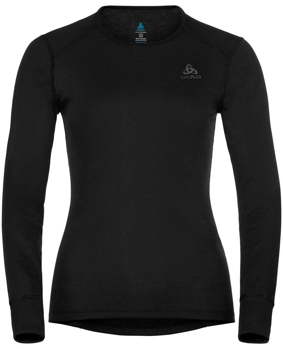 ODLO CAMISETA TERMICA ODLO ACTIVE WARM ECO