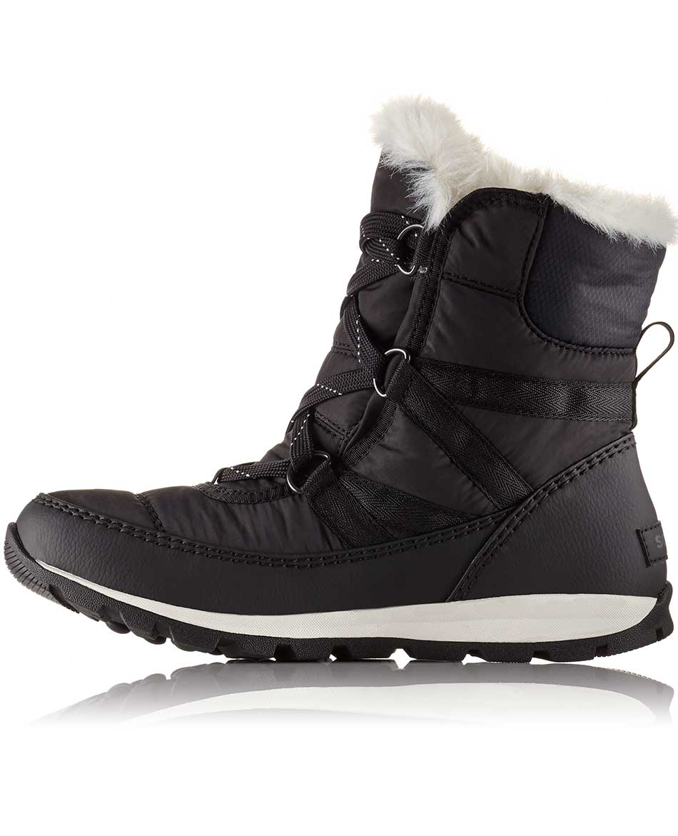 SOREL DESCANSOS WITHNEY SHORT LACE W