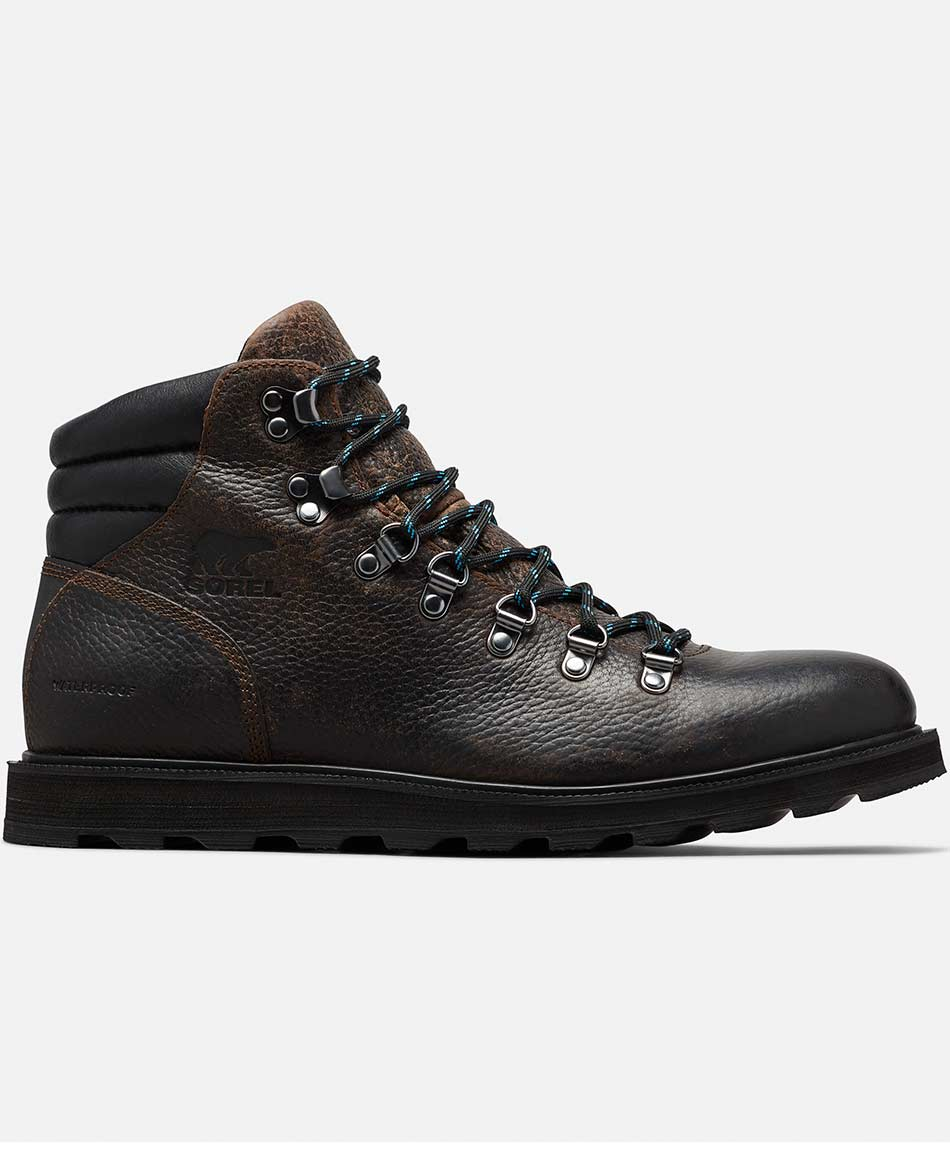 SOREL DESCANSOS MADSON HIKER WATERPROOF