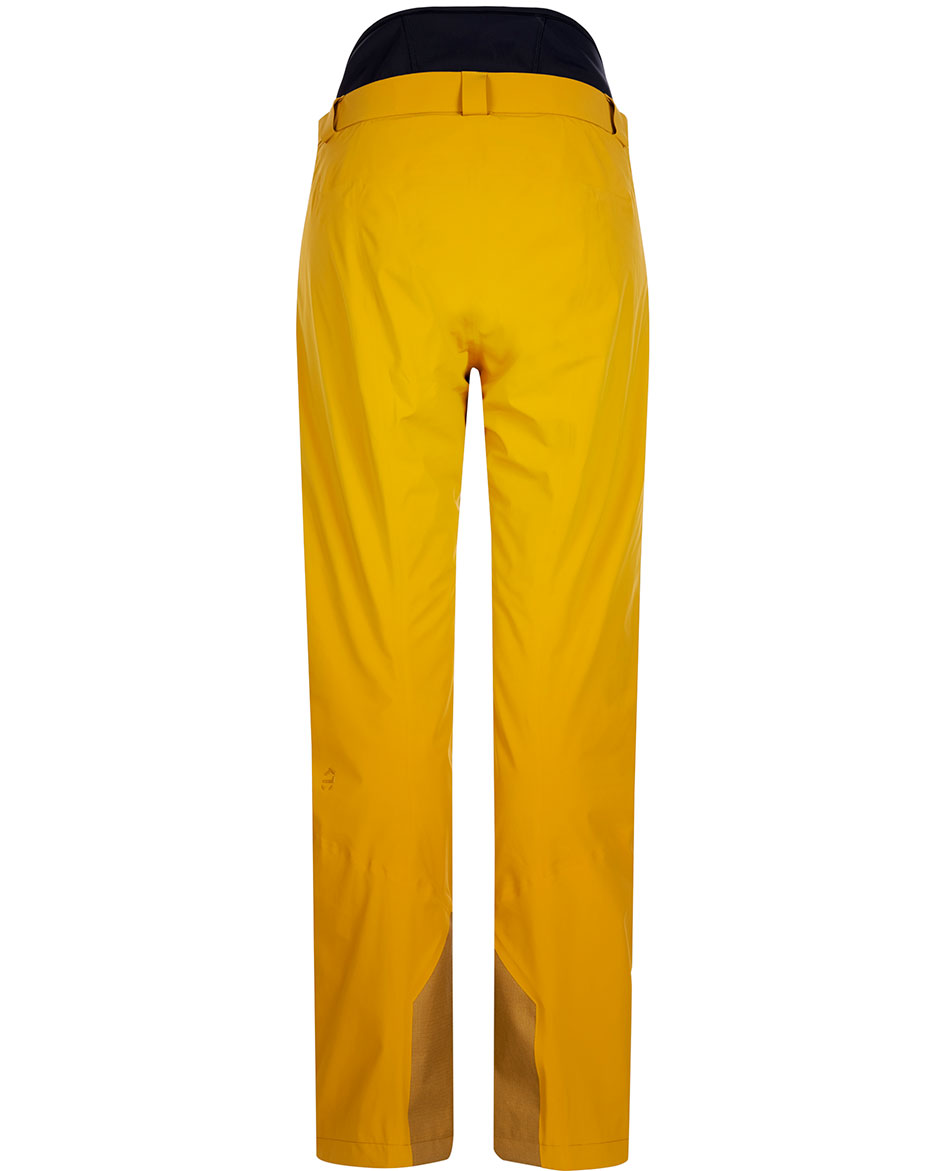 MOUNTAIN FORCE PANTALONES MOUNTAIN FORCE INSULATED