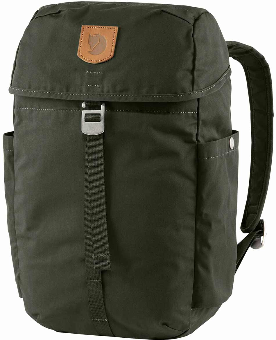 FJALLRAVEN MOCHILA GREENLAND TOP SMALL