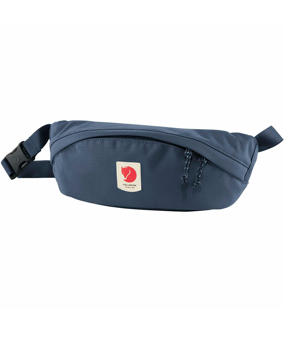 FJALLRAVEN RIÑONERA ULVO HIP PACK MEDIUM