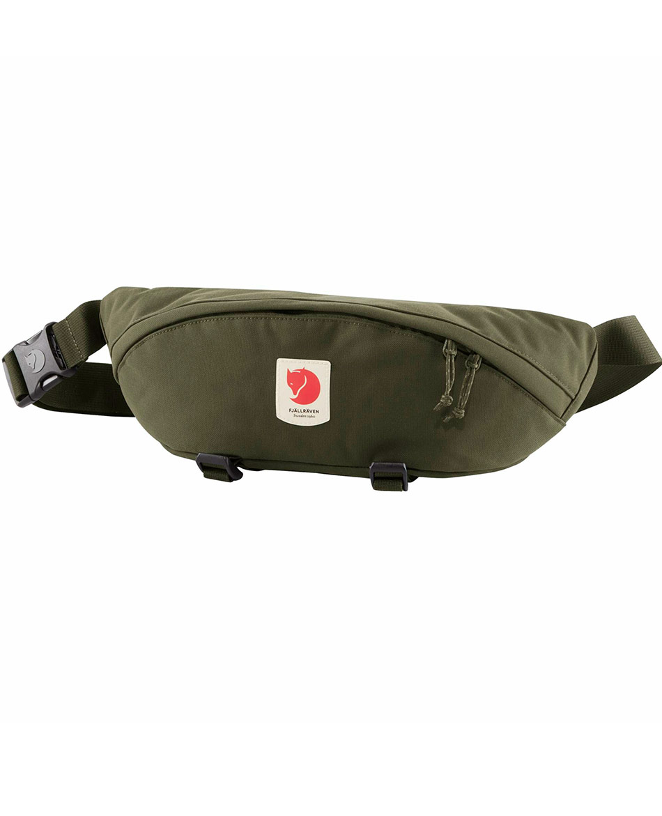 FJALLRAVEN RIÑONERA ULVO HIP PACK LARGE