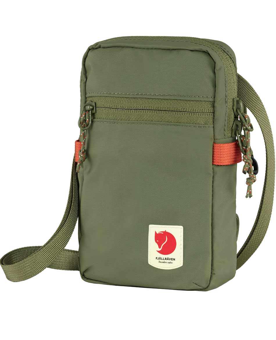 FJALLRAVEN BOLSO FJALLRAVEN HIGH COAST POCKET
