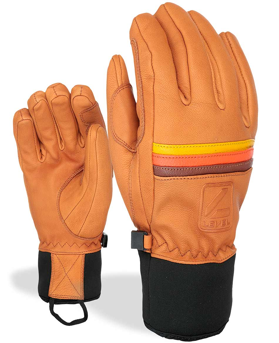 LEVEL GUANTES LEVEL SEVENTIES