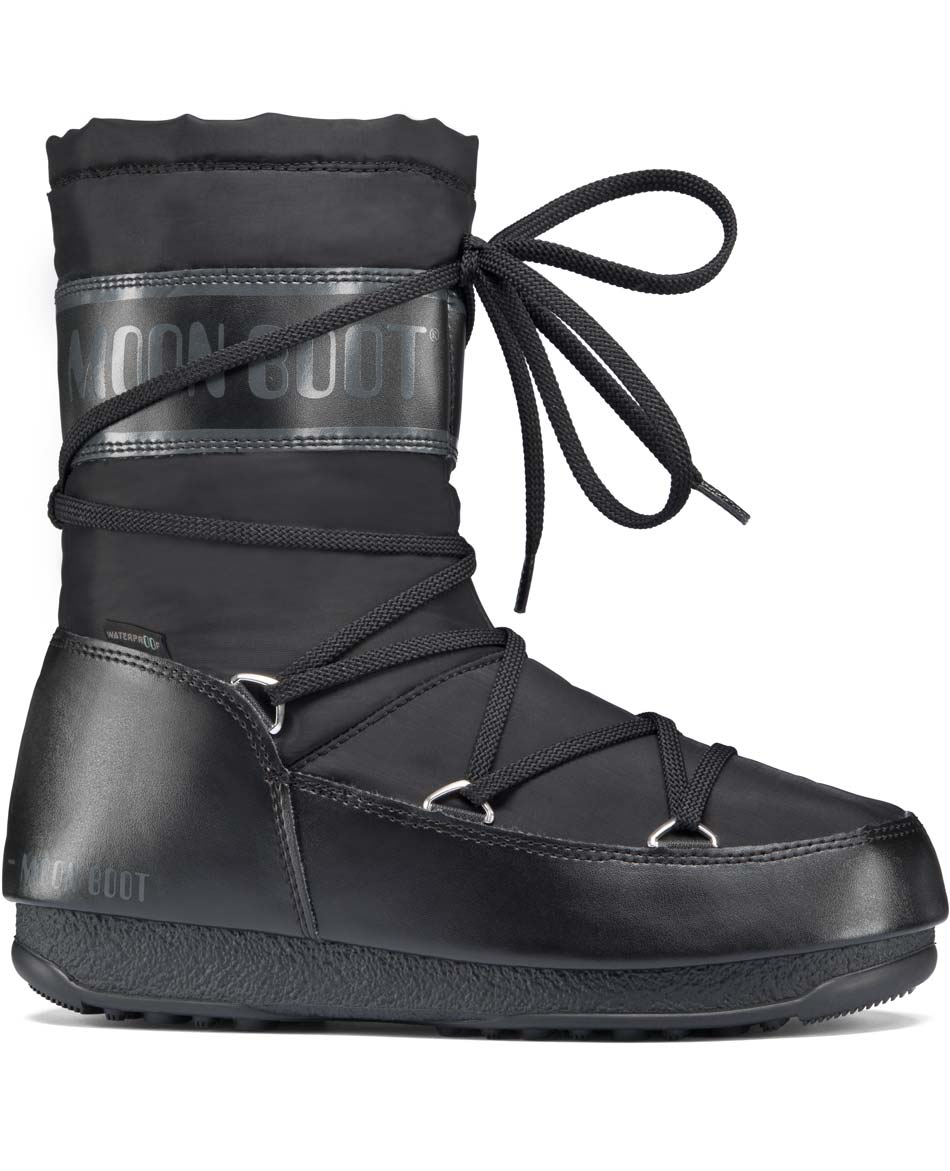 MOON BOOT DESCANSOS MOON BOOT® SOFT SHADE MID WATERPROOF