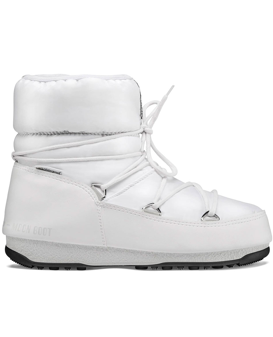 MOON BOOT DESCANSOS MOON BOOT LOW NYLON WATERPROOF 2