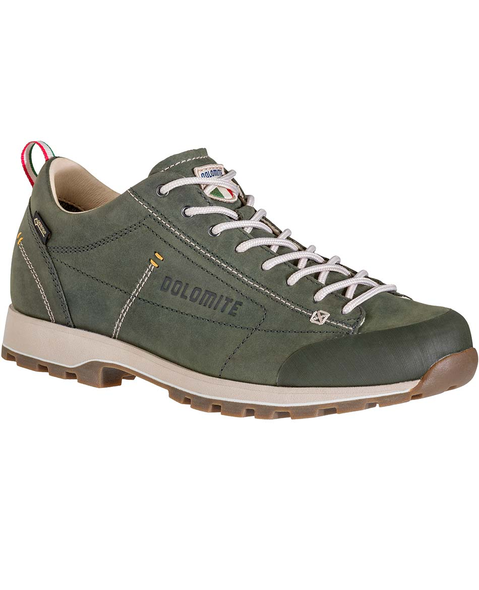 DOLOMITE ZAPATILLAS CINQUANTAQUATTRO LOW FG GORE-TEX®