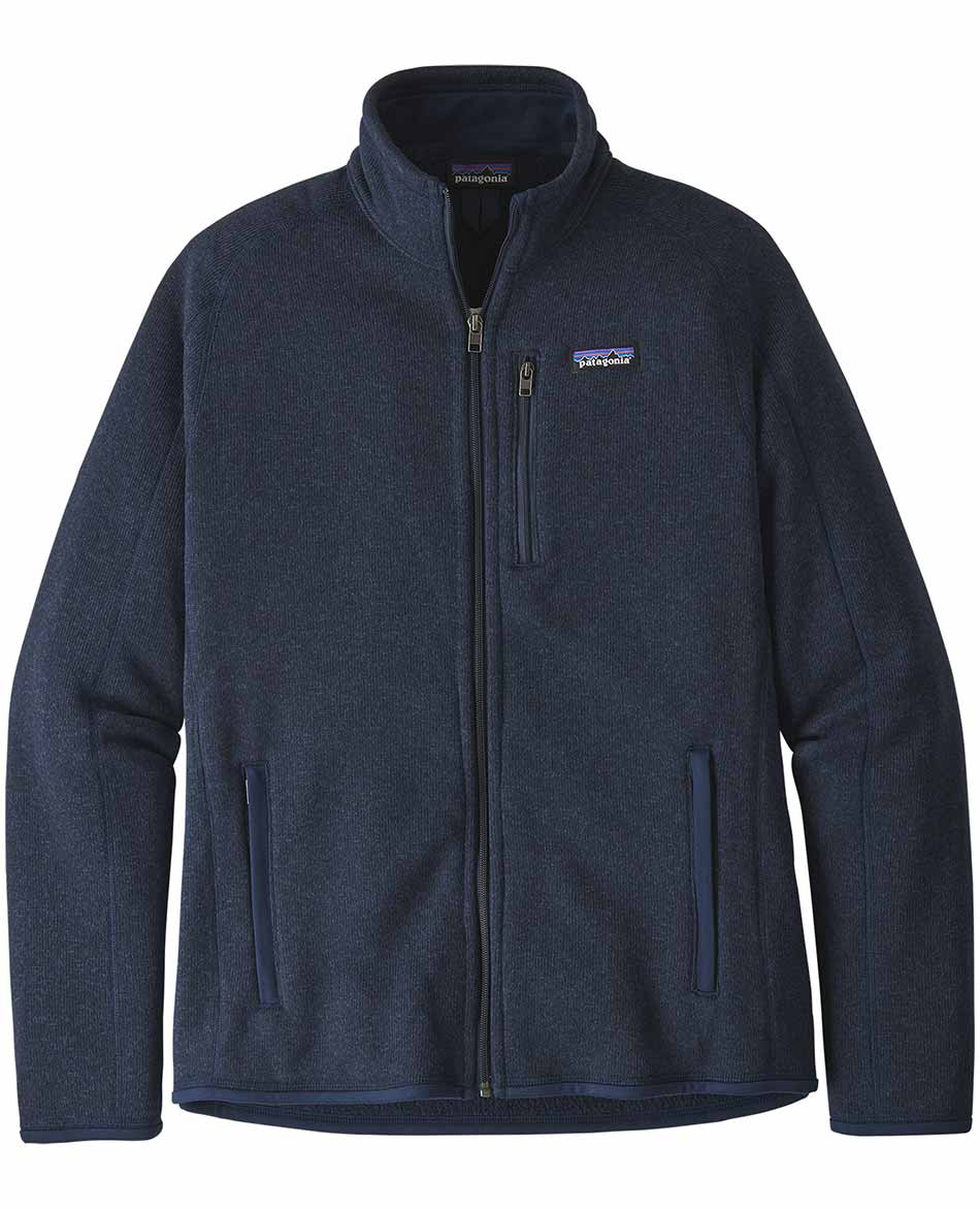 PATAGONIA FORRO POLAR PATAGONIA BETTER SWEATER®