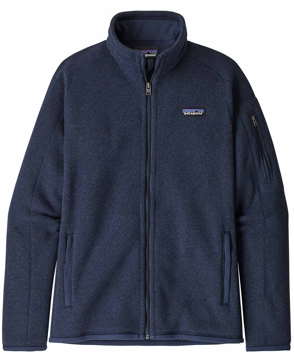 PATAGONIA FORRO POLAR PATAGONIA BETTER SWEATER® W