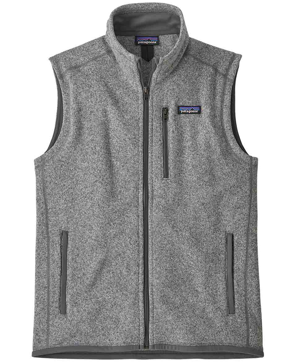 PATAGONIA CHALECO BETTER SWEATER®