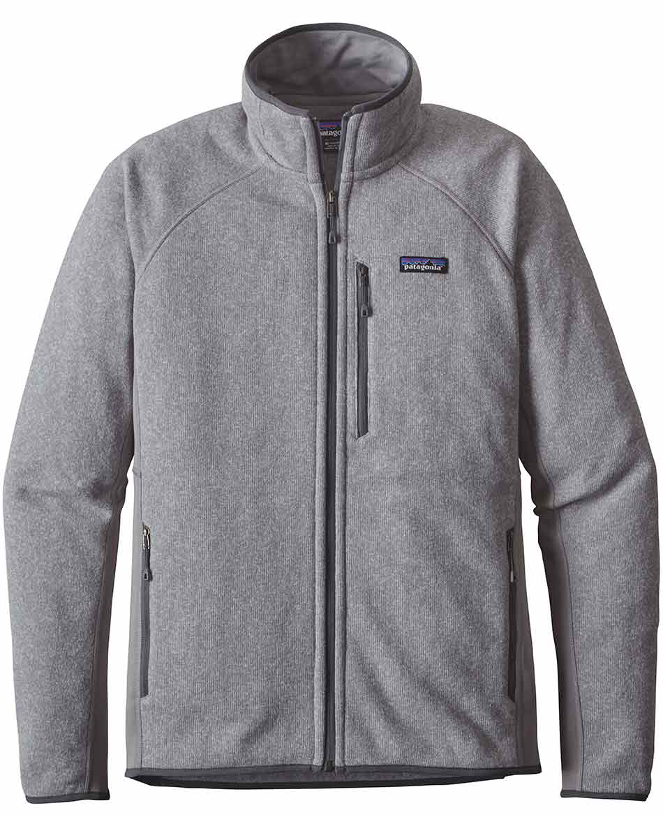 PATAGONIA FORRO POLAR PATAGONIA PERFORMANCE BETTER SWEATER