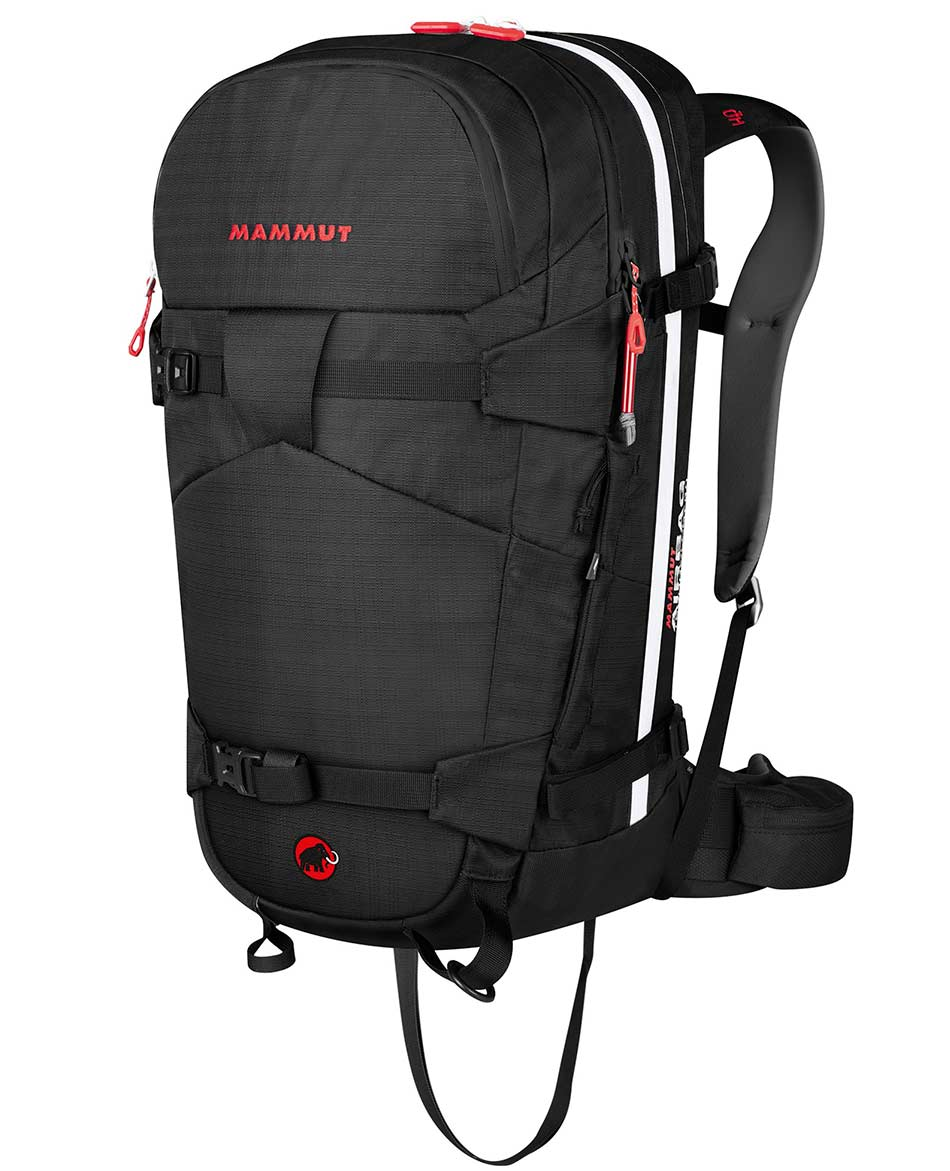 MAMMUT RIDE REMOVABLE MAMMUT AIRBAG 3.0 30 L