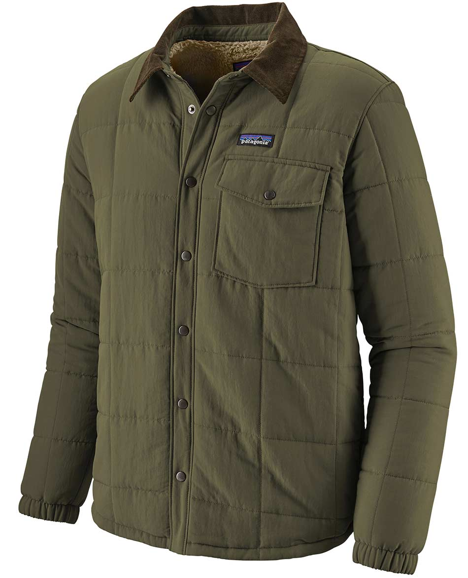 PATAGONIA CHAQUETA PATAGONIA ISTHMUS QUILTED