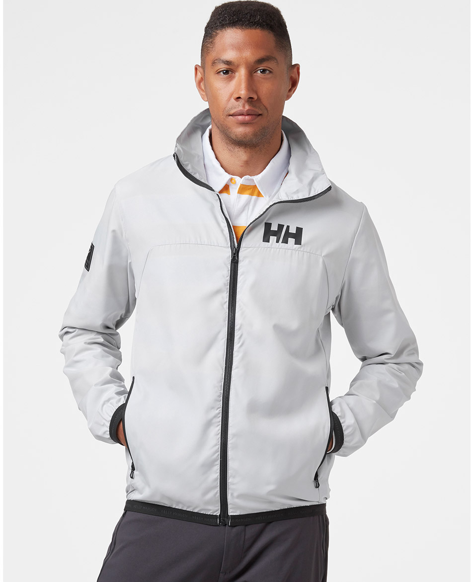 HELLY HANSEN CHAQUETA CORTAVIENTO HELLY HANSEN LIGHT