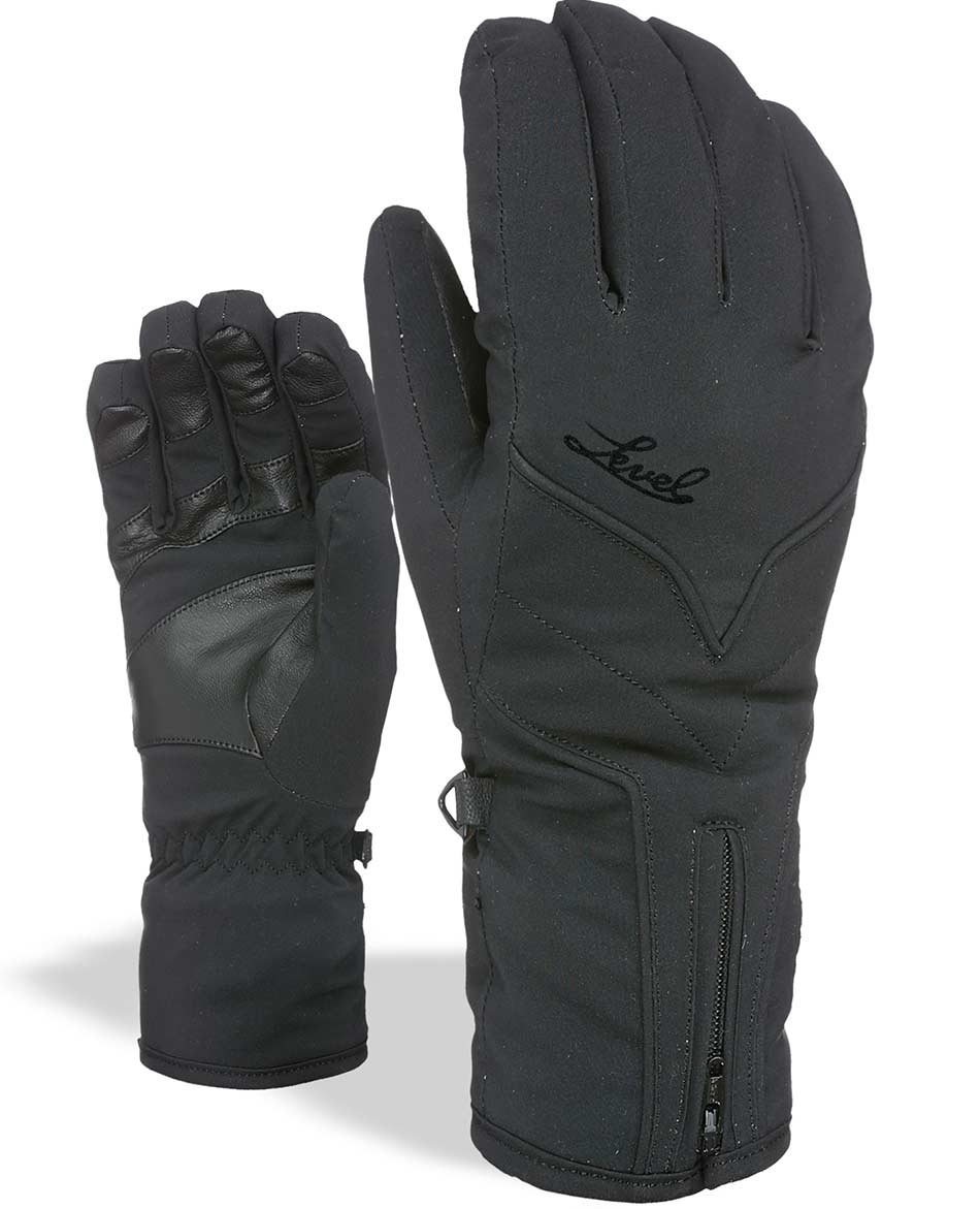 LEVEL GUANTES LIBERTY GORE-TEX® + GORE ACTIVE W