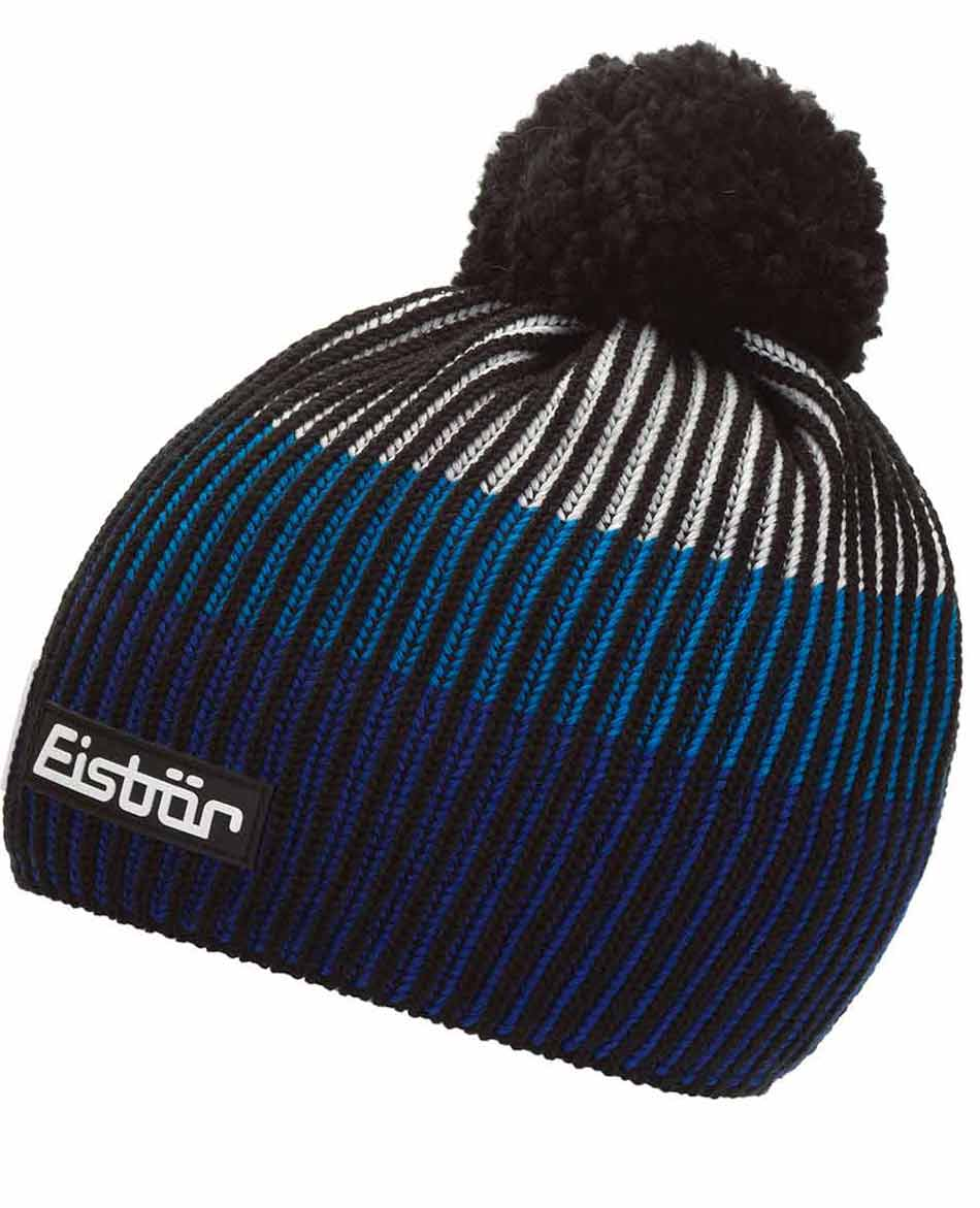 EISBÄR GORRO NEW STAR POMPON MÜ SP