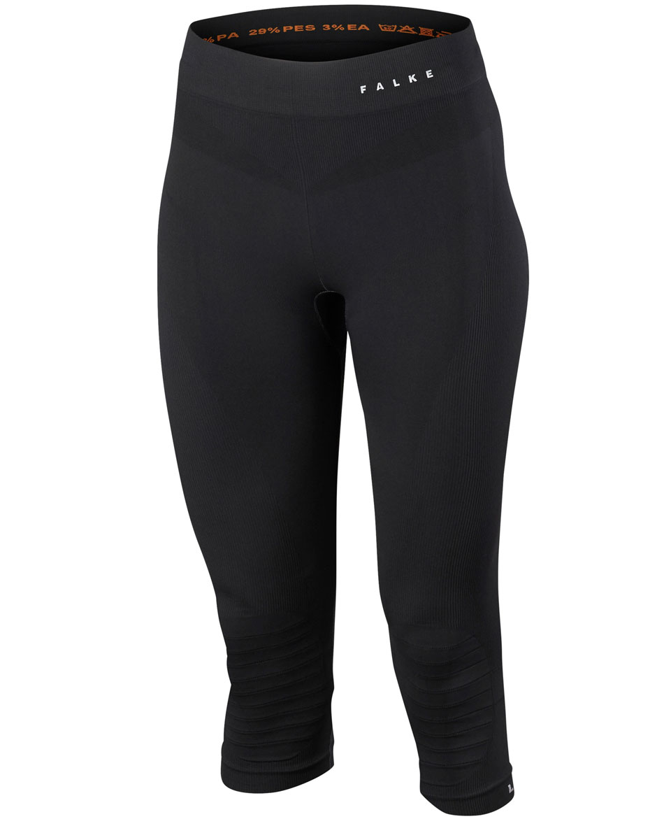 FALKE PANTALON PIRATA TERMICO FALKE MAXIMUM WARM