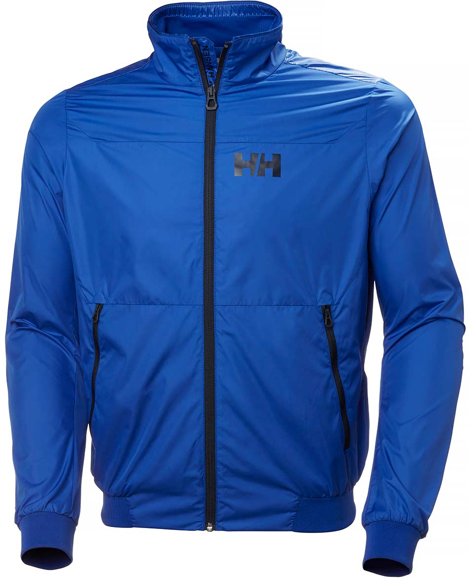HELLY HANSEN CHAQUETA HELLY HANSEN CREW WINDBREAKER