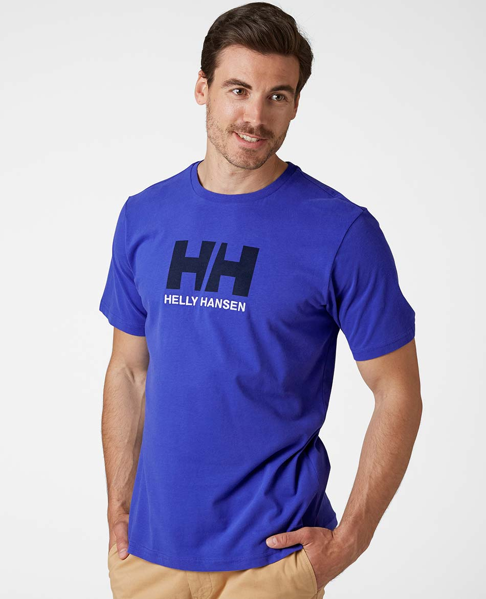 HELLY HANSEN CAMISETA HELLY HANSEN LOGO