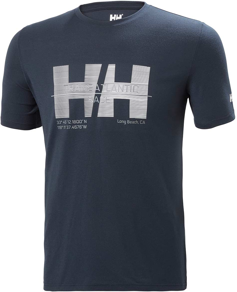HELLY HANSEN CAMISETA HELLY HANSEN RACING