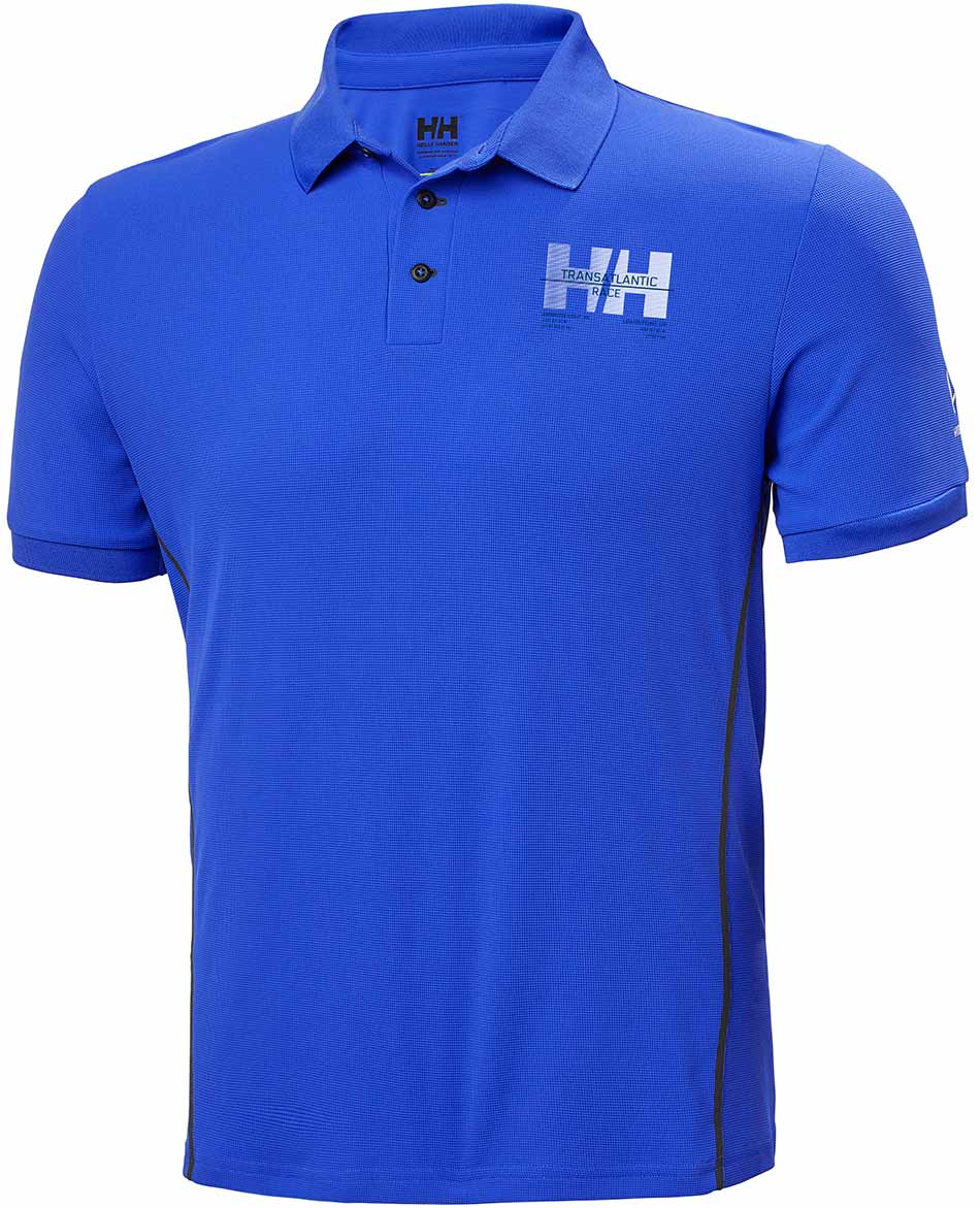 HELLY HANSEN POLO HELLY HANSEN RACING