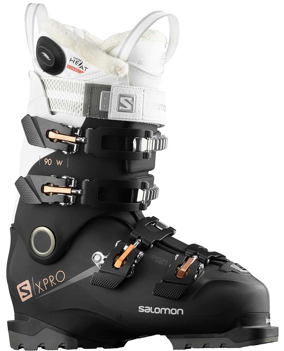 SALOMON BOTAS SALOMON X PRO 90 HEAT CONNECT