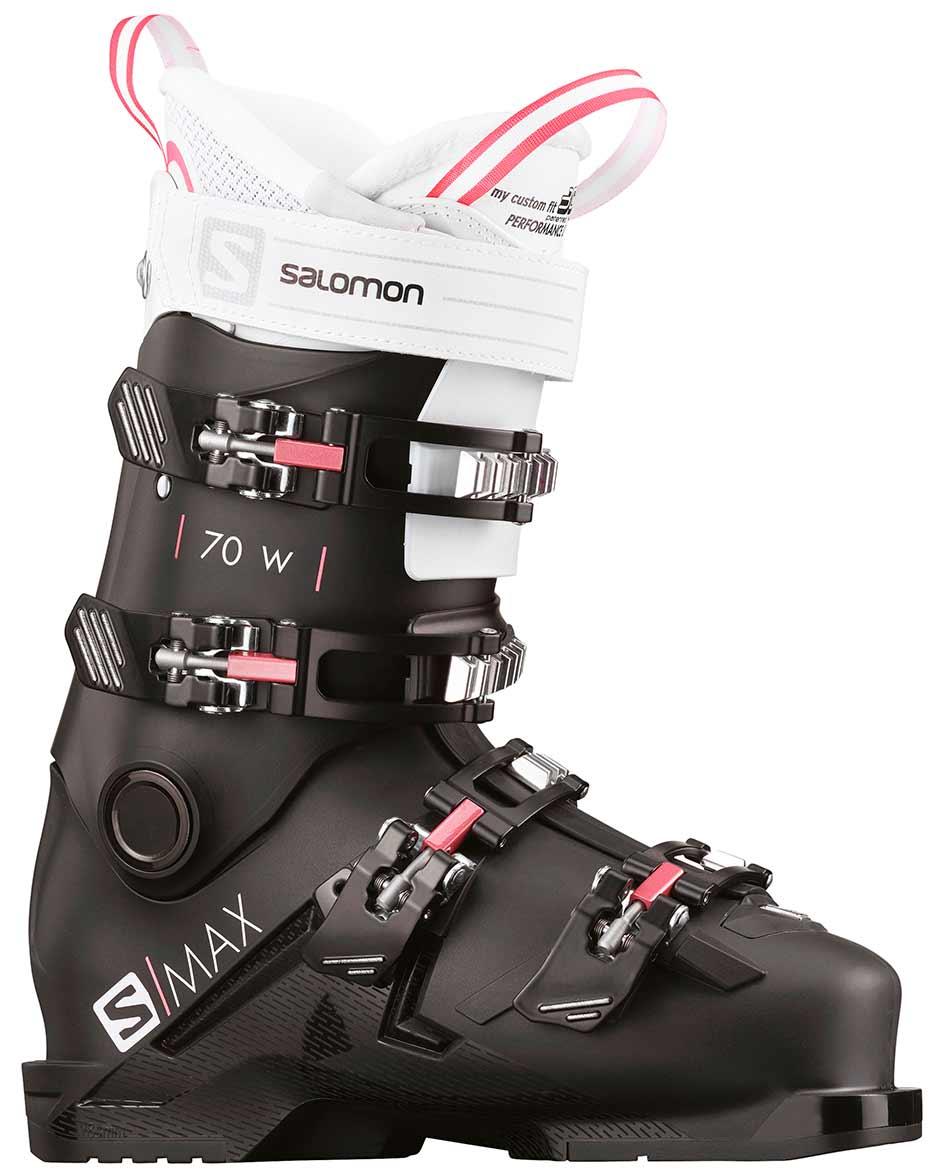 SALOMON BOTAS S/ MAX 70 W