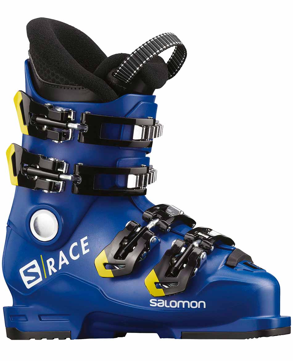 SALOMON BOTAS S/RACE 60T M JUNIOR