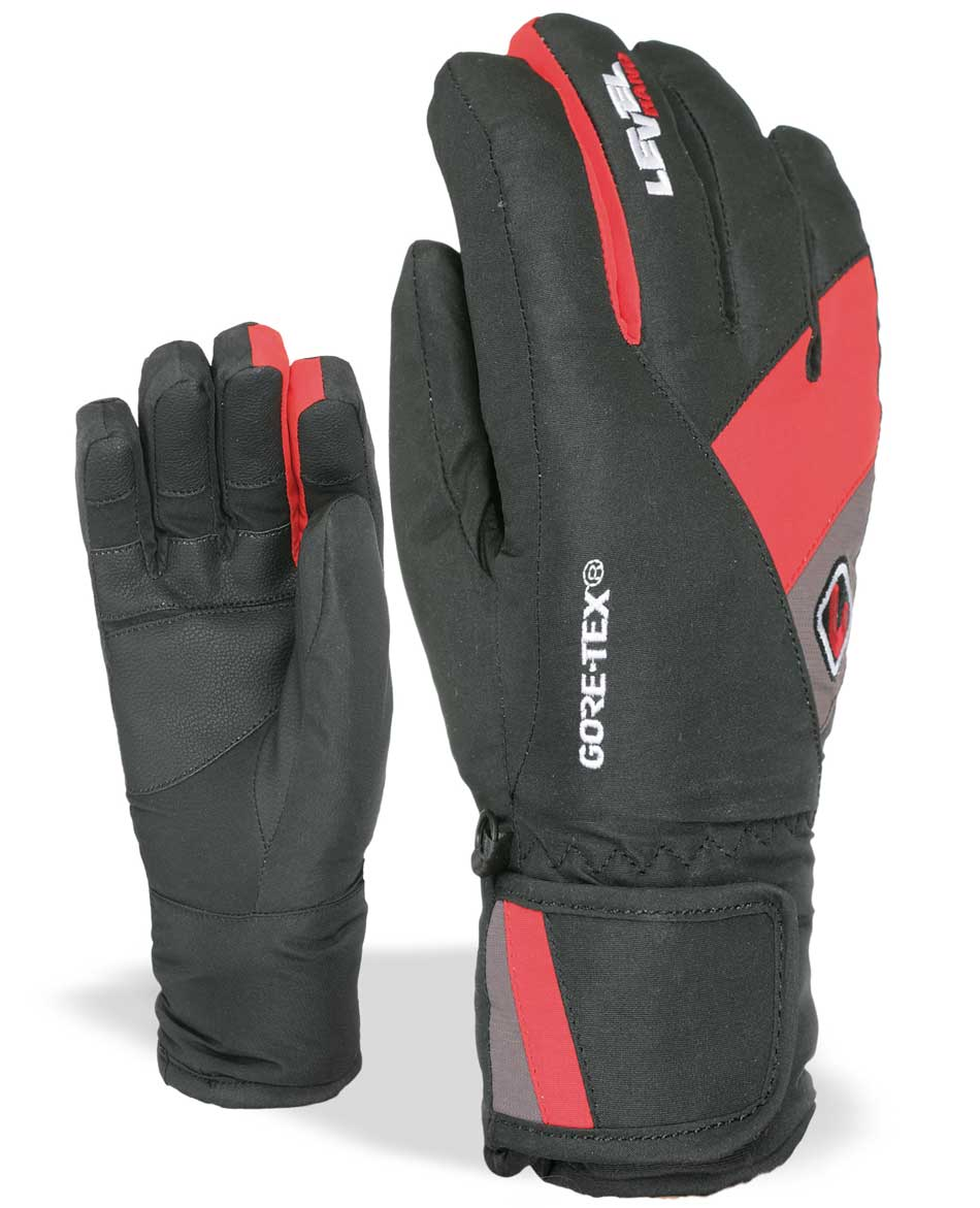 LEVEL GUANTES FORCE GORE-TEX® NIÑOS