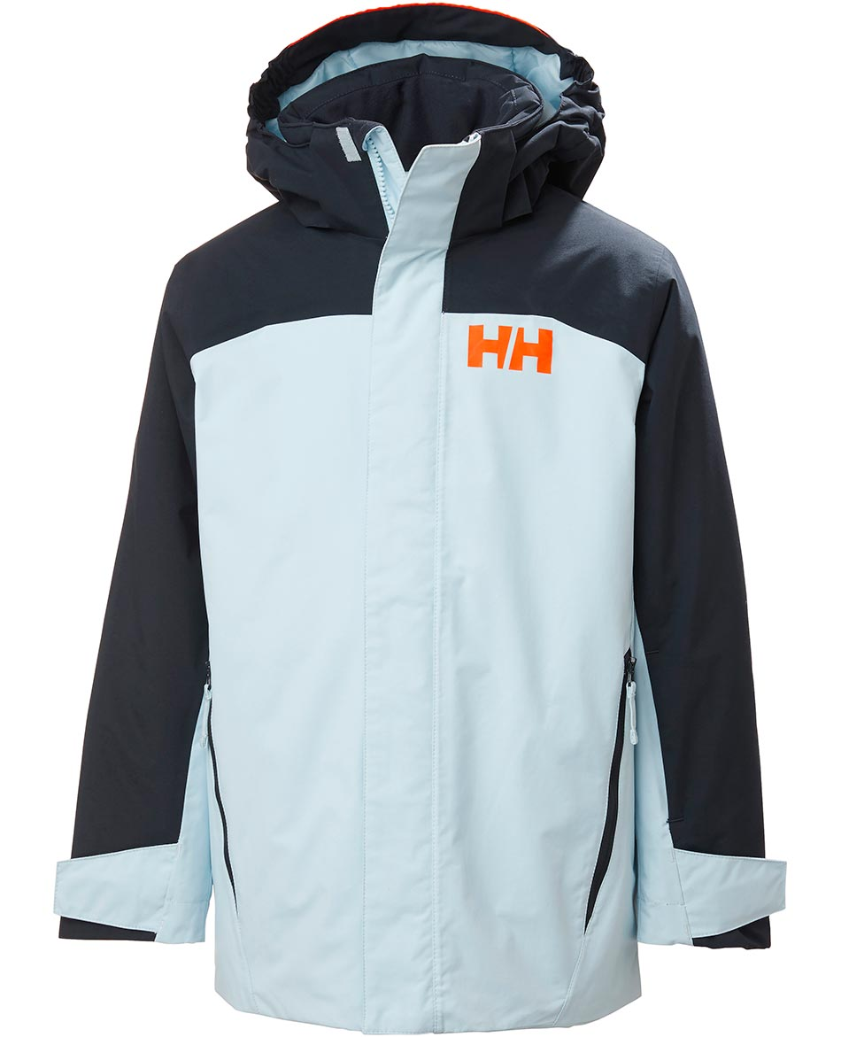 HELLY HANSEN ANORAK HELLY HANSEN LEVEL JUNIOR