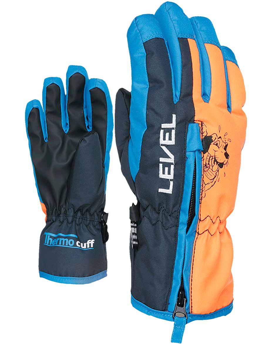 LEVEL GUANTES DUDY BABY