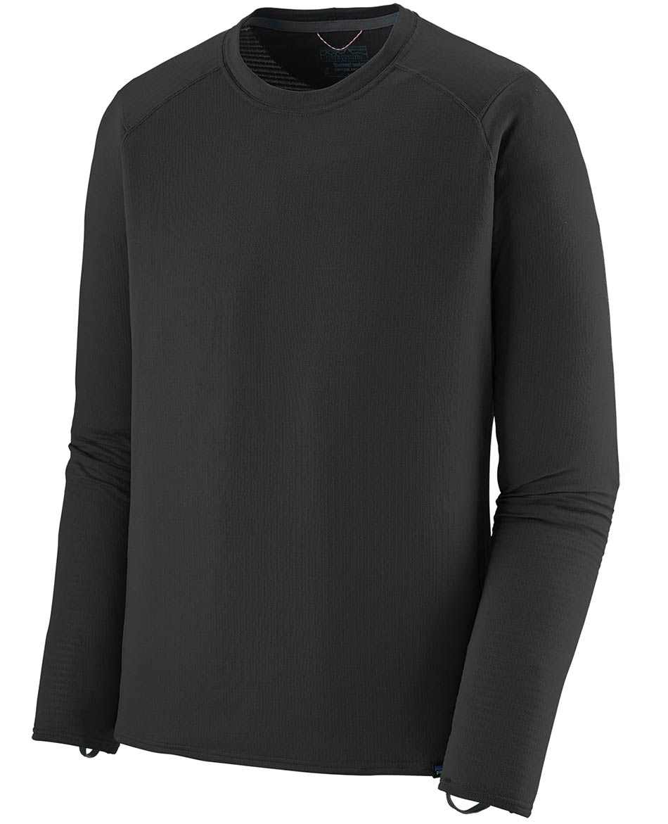 PATAGONIA CAMISETA TERMICA PATAGONIA CAPILENE® THERMAL WEIGH