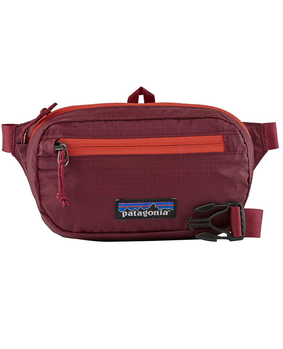 PATAGONIA RIÑONERA ULTRALIGHT HOLE MINI