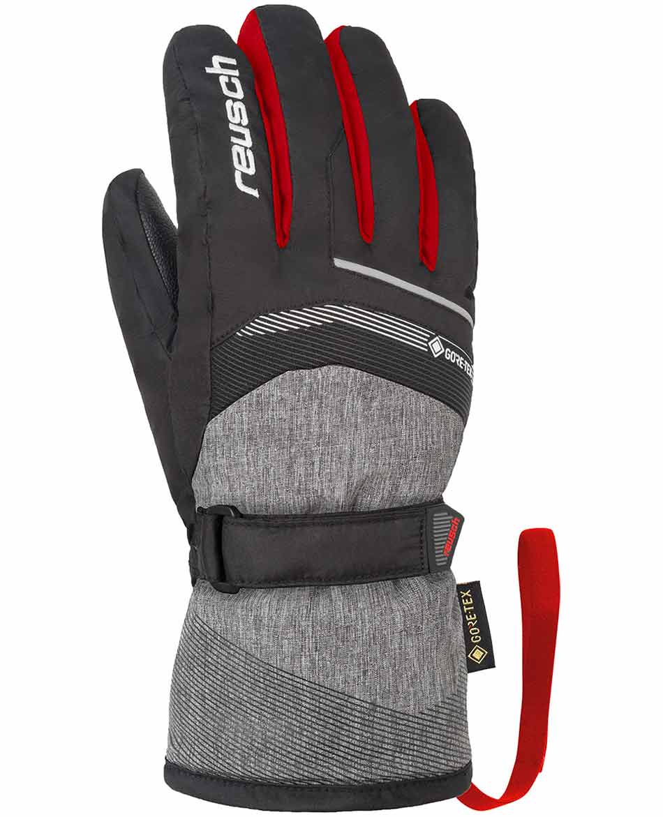 REUSCH GUANTES BOLT GORE-TEX® JUNIOR
