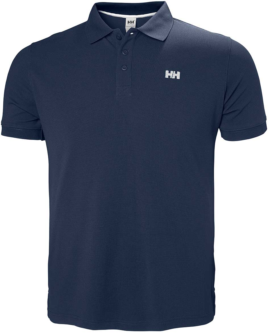 HELLY HANSEN POLO HELLY HANSEN NEW DRIFTLINE