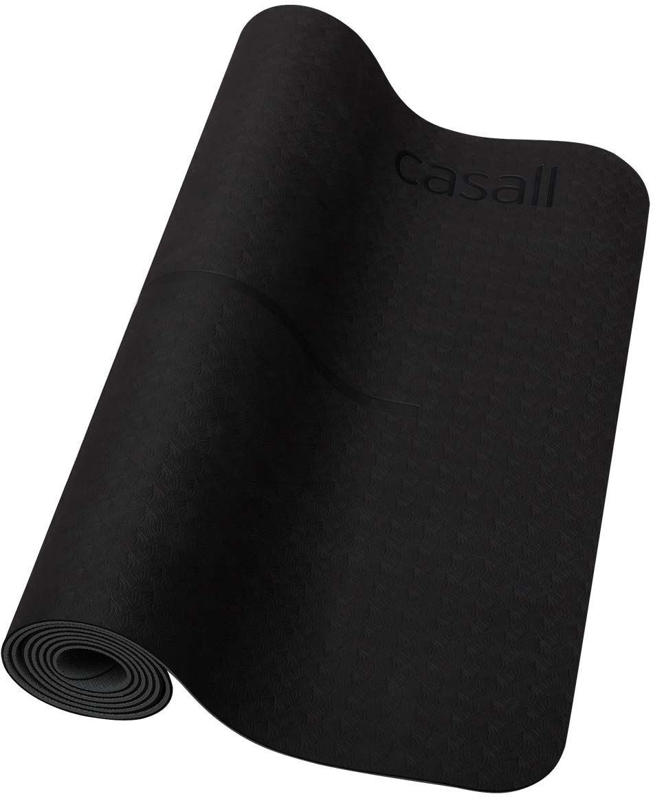 CASALL ESTERILLA YOGA POSITION 4MM