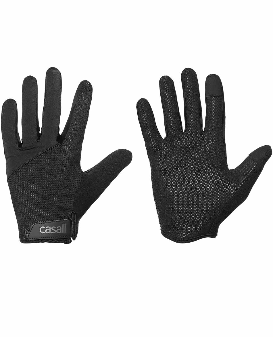 CASALL GUANTES CASALL EXERCISE LONG FINGER