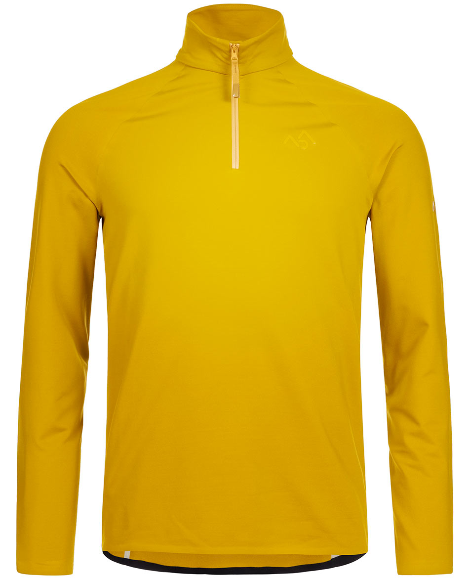 MOUNTAIN FORCE CISNE 1/2 ZIP B2