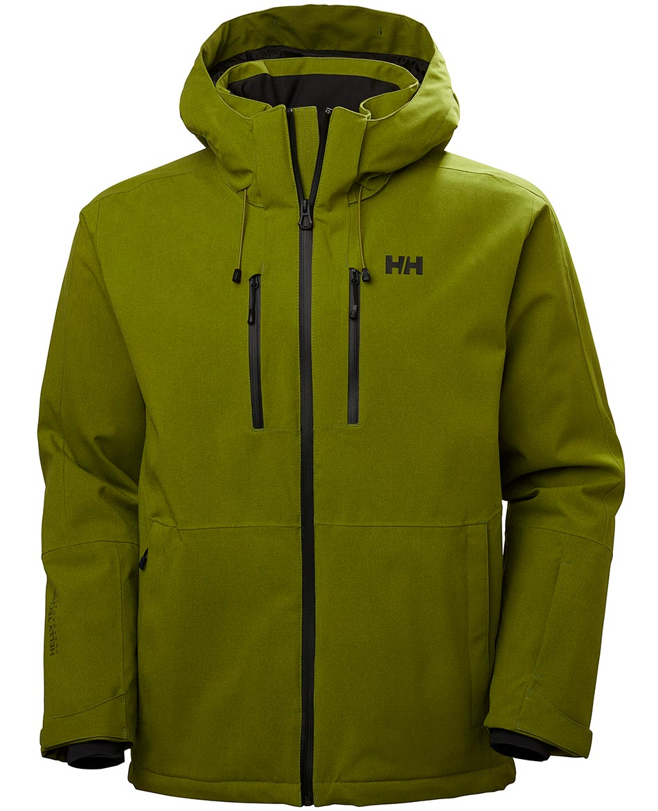 HELLY HANSEN ANORAK HELLY HANSEN  JUNIPER 3.0