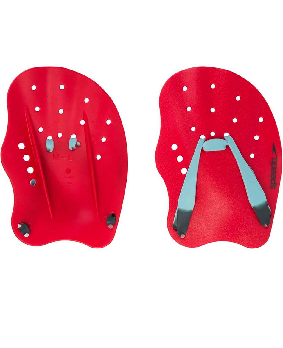 SPEEDO MANOPLAS TECH PADDLE