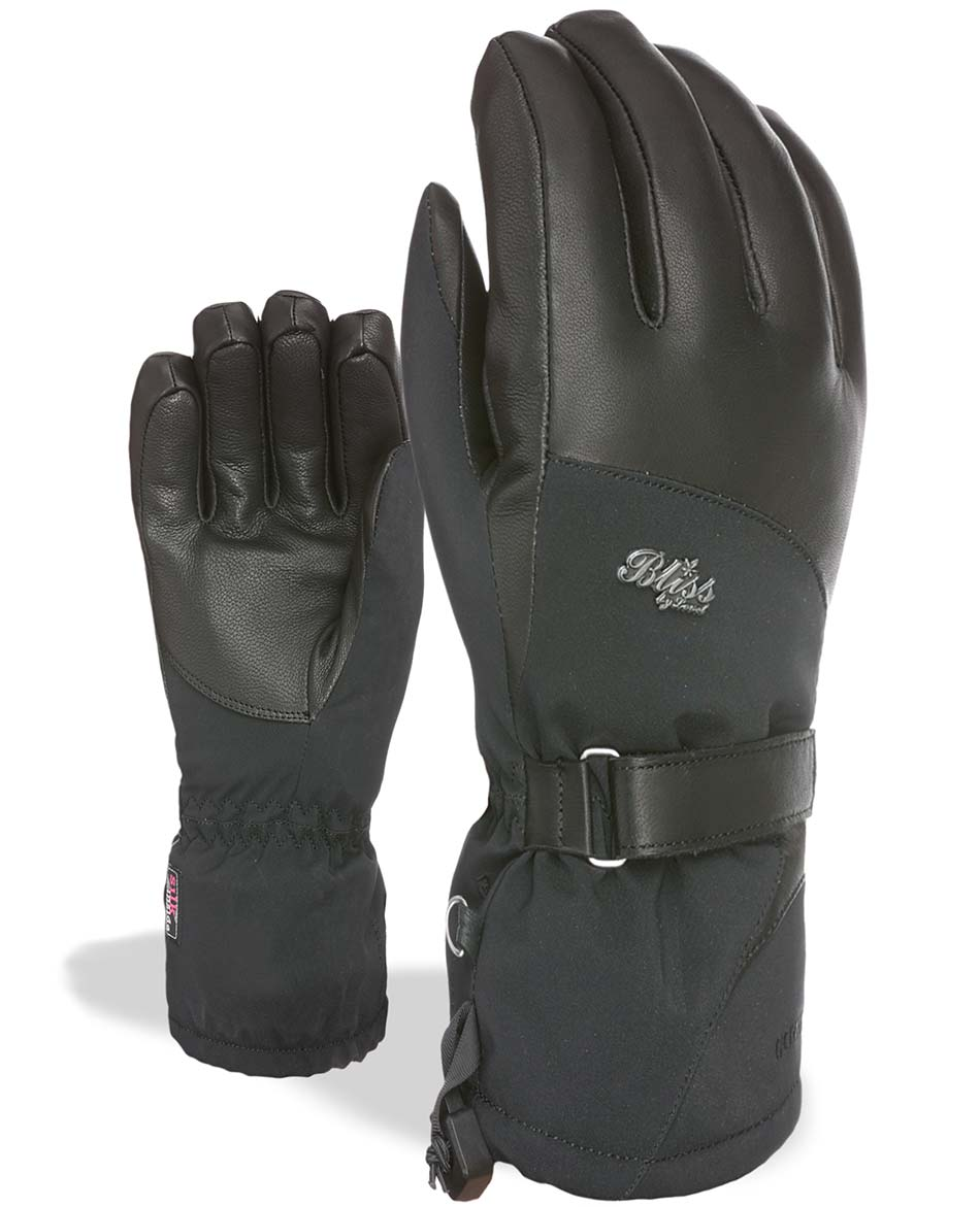 LEVEL GUANTES I-CRYSTAL GORE-TEX® + GORE WARM W