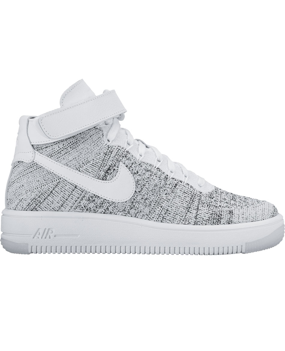 NIKE ZAPATILLAS NIKE AIR FORCE 1 FLYKNIT W