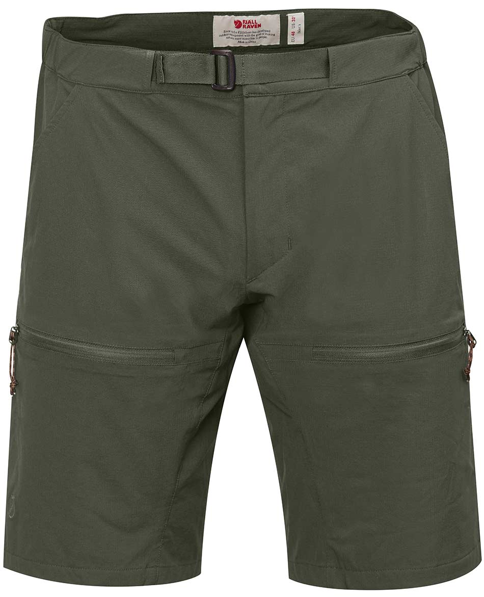 FJALLRAVEN PANTALON FJALLRAVEN CORTO HIGH COAST HIKE