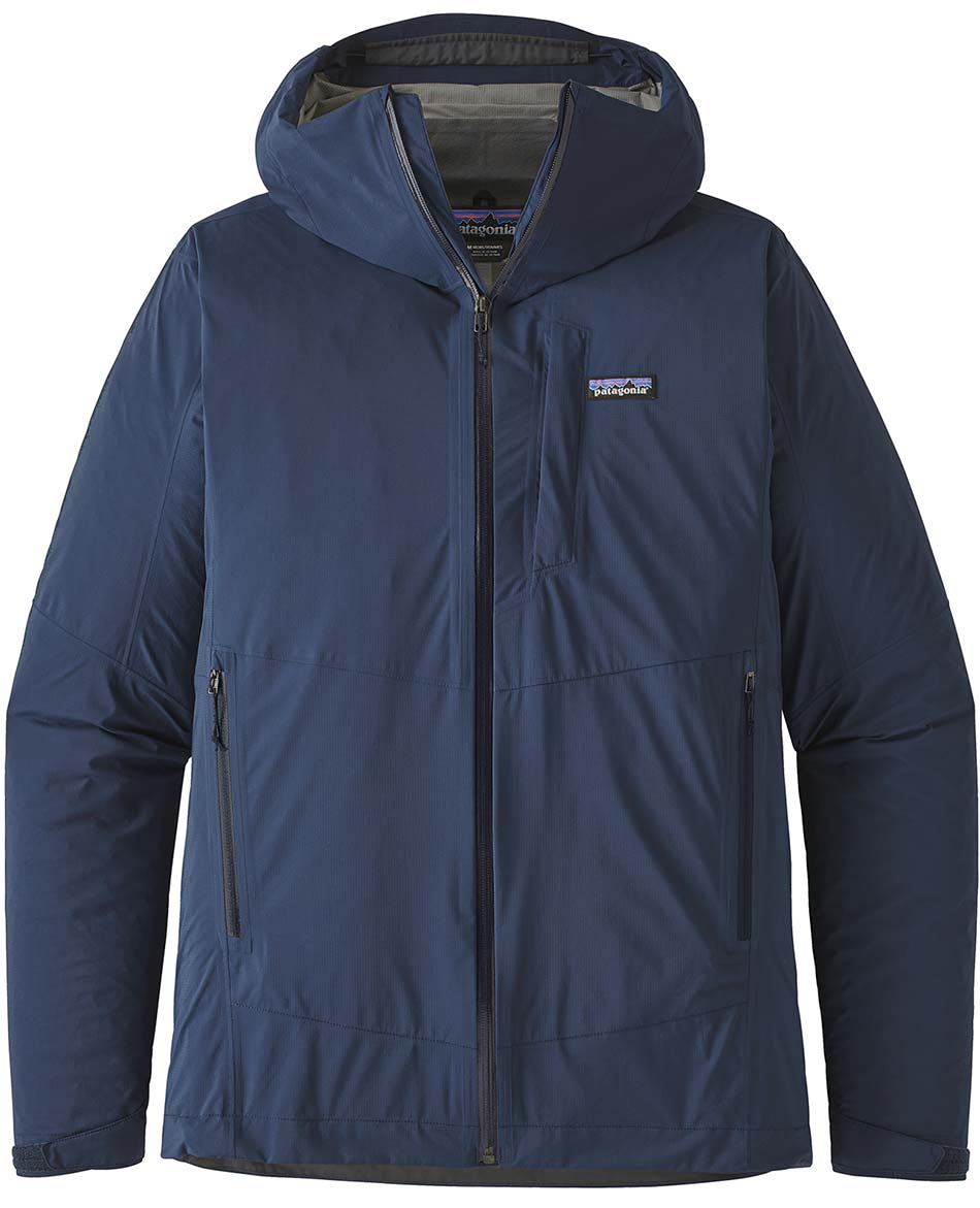 PATAGONIA CHAQUETA PATAGONIA SHELL STRETCH RAINSHADOW