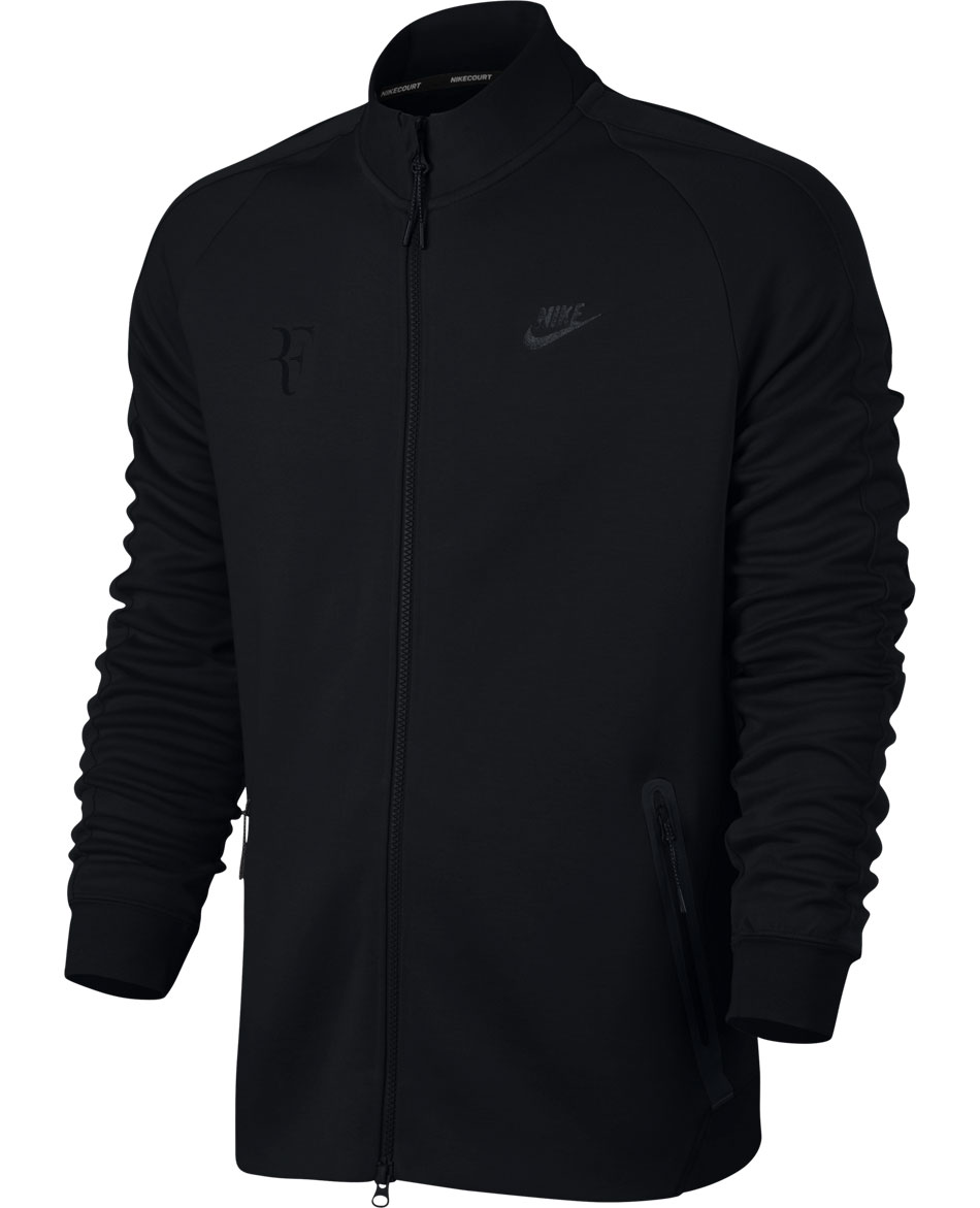 NIKE CHAQUETA COURT ROGER FEDERER