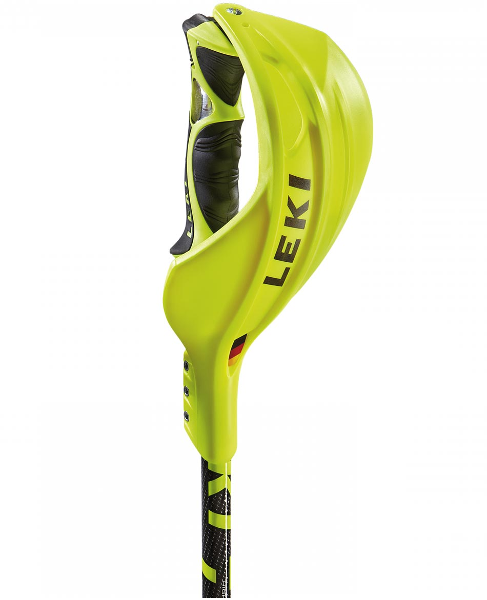 LEKI PROTECTOR CLOSED WORLDCUP TRIGGER S